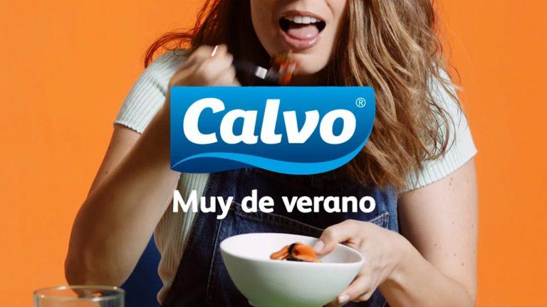 Calvo verano