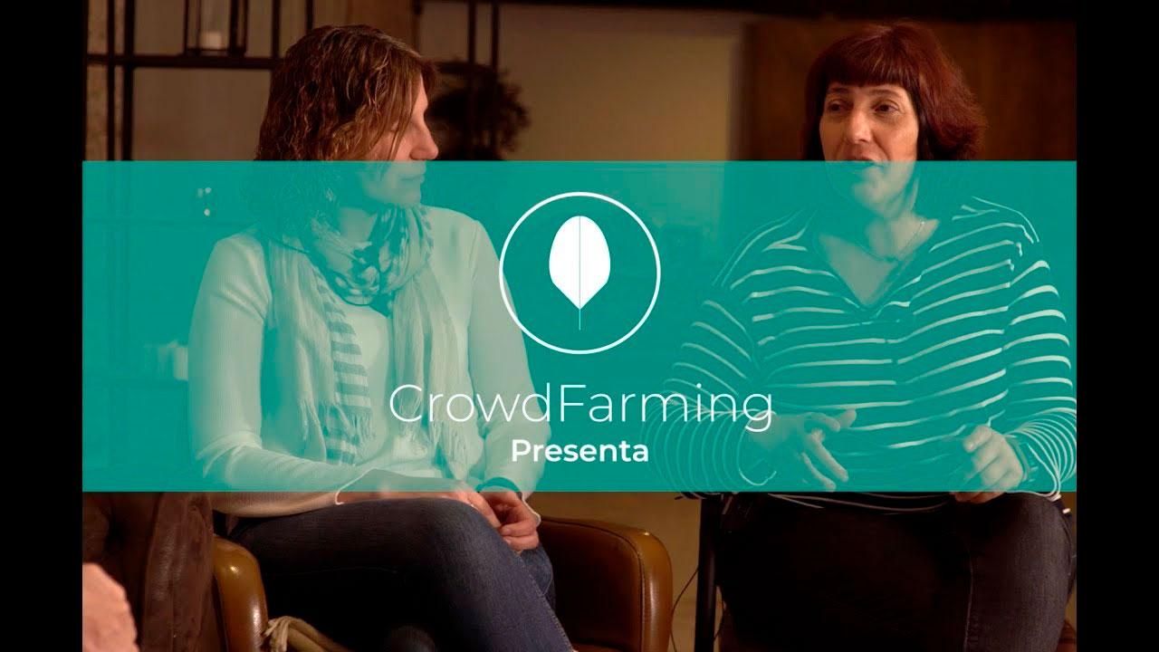 Crowdfarming Mujeres Agricultoras